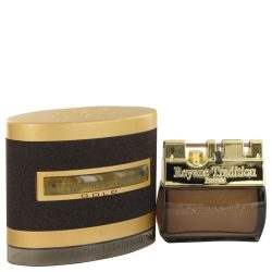 Insurrection Gold By Reyane Tradition Eau De Toilette Spray 3.4 Oz For Men #515575
