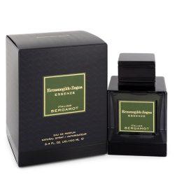 Italian Bergamot By Ermenegildo Zegna Eau De Parfum Spray 3.4 Oz For Men #546510