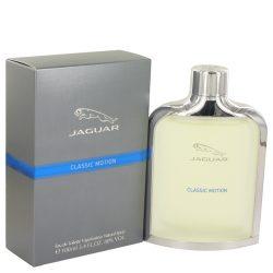 Jaguar Classic Motion By Jaguar Eau De Toilette Spray 3.4 Oz For Men #514054