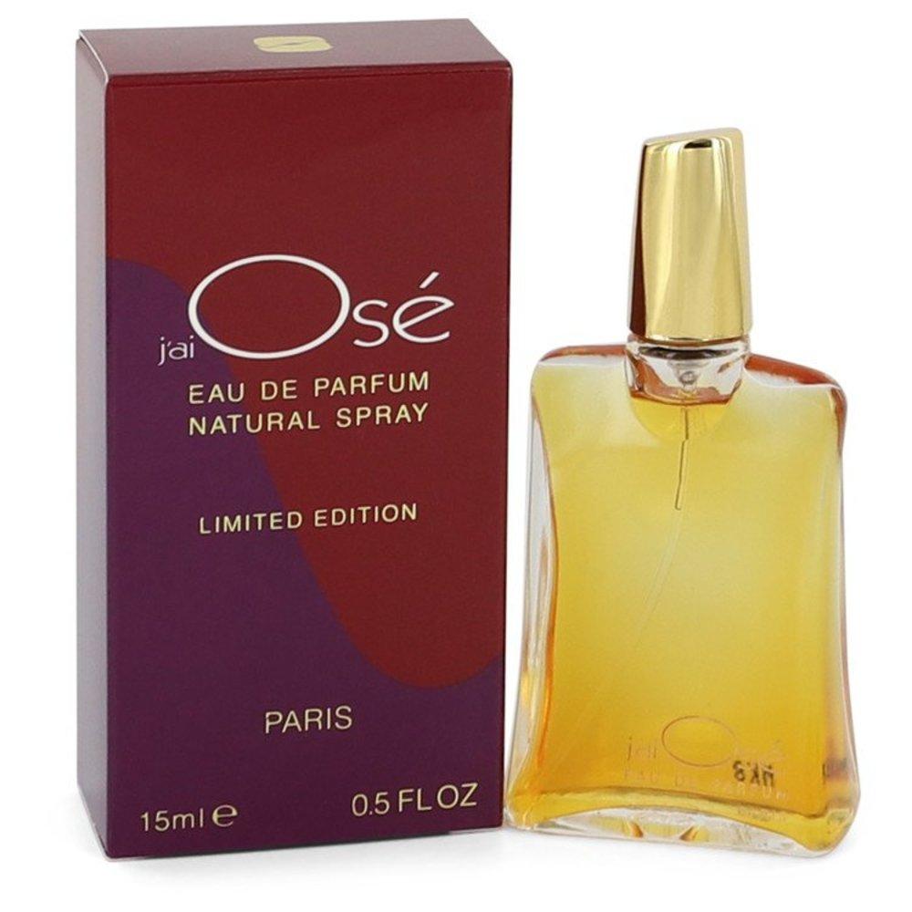 Jai Ose By Guy Laroche Mini Edp Spray (Limited Edition) .5 Oz For Women #544565
