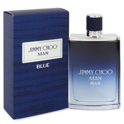Jimmy Choo Man Blue By Jimmy Choo Shower Gel 3.3 Oz For Men #547958