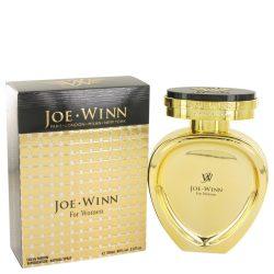 Joe Winn By Joe Winn Eau De Parfum Spray 3.3 Oz For Women #533306