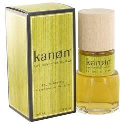 Kanon By Scannon Eau De Toilette Spray (New Packaging) 3.3 Oz For Men #417842