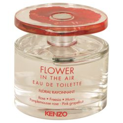 Kenzo Flower In The Air By Kenzo Eau De Toilette Spray (Tester) 3.4 Oz For Women #537215