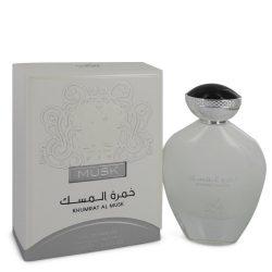Khumrat Al Musk By Nusuk Eau De Parfum Spray (Unisex) 3.4 Oz For Women #545929