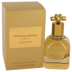 Knot By Bottega Veneta Eau De Parfum Spray 1.7 Oz For Women #533545