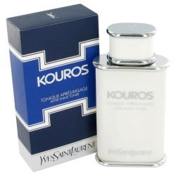 Kouros By Yves Saint Laurent After Shave 3.3 Oz For Men #417919