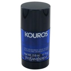 Kouros By Yves Saint Laurent Deodorant Stick 2.6 Oz For Men #464237