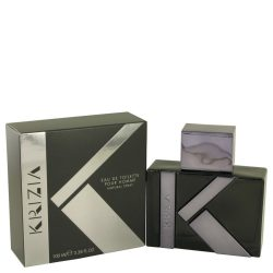 Krizia Pour Homme By Krizia Eau De Toilette Spray 3.38 Oz For Men #537222