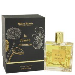 La Fumee Ottoman By Miller Harris Eau De Parfum Spray 3.4 Oz For Women #532975