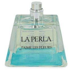 La Perla Jaime Les Fleurs By La Perla Eau De Toilette Spray (Tester) 3.3 Oz For Women #498568