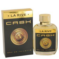 La Rive Cash By La Rive Eau De Toilette Spray 3.3 Oz For Men #535870