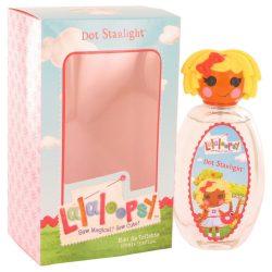 Lalaloopsy By Marmol & Son Eau De Toilette Spray (Dot Starlight) 3.4 Oz For Women #516997