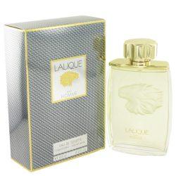 Lalique By Lalique Eau De Toilette Spray (Lion) 4.2 Oz For Men #418054