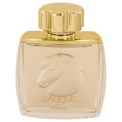 Lalique Equus By Lalique Eau De Parfum Spray (Horse) 2.5 Oz For Men #516224