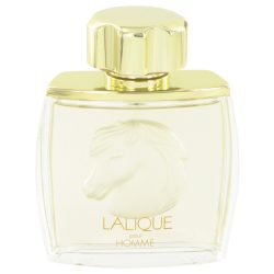 Lalique Equus By Lalique Eau De Parfum Spray (Tester) Horse Head 2.5 Oz For Men #511507