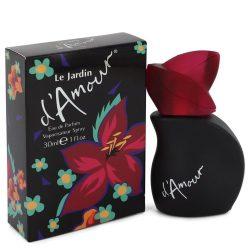 Le Jardin Damour By Eden Classics Eau De Parfum Spray 1 Oz For Women #543058