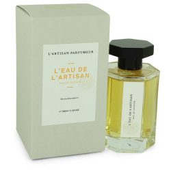 Leau De Lartisan By Lartisan Parfumeur Eau De Cologne Spray 3.4 Oz For Men #543540