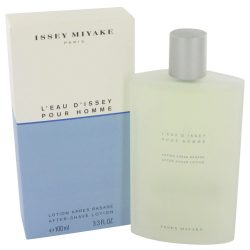 Leau Dissey (Issey Miyake) By Issey Miyake After Shave Toning Lotion 3.3 Oz For Men #418164