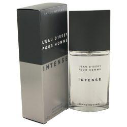 Leau Dissey Pour Homme Intense By Issey Miyake Eau De Toilette Spray 2.5 Oz For Men #460496