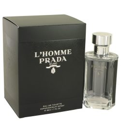 Lhomme Prada By Prada Eau De Toilette Spray 1.7 Oz For Men #539997