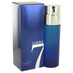 Loewe 7 By Loewe Eau De Toilette Spray 5.1 Oz For Men #502552