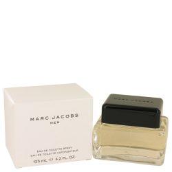 Marc Jacobs By Marc Jacobs Eau De Toilette Spray 4.2 Oz For Men #418482