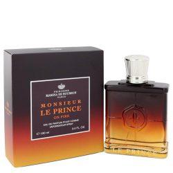 Marina De Bourbon Le Prince On Fire By Marina De Bourbon Eau De Parfum Spray 3.4 Oz For Men #547276