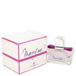 Marry Me By Lanvin Eau De Parfum Spray 1.7 Oz For Women #481883