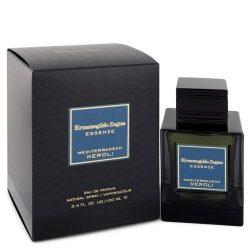 Mediterranean Neroli By Ermenegildo Zegna Eau De Parfum Spray 3.4 Oz For Men #546507