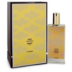 Memo Inle By Memo Eau De Parfum Spray 2.5 Oz For Women #547302