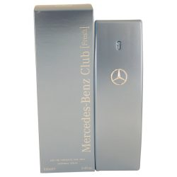 Mercedes Benz Club Fresh By Mercedes Benz Eau De Toilette Spray 3.4 Oz For Men #536853