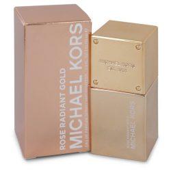 Michael Kors Rose Radiant Gold By Michael Kors Eau De Parfum Spray 1 Oz For Women #543159