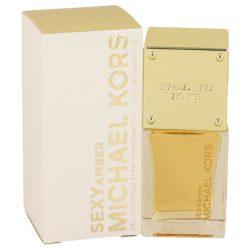Michael Kors Sexy Amber By Michael Kors Eau De Parfum Spray 1 Oz For Women #539341