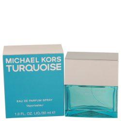 Michael Kors Turquoise By Michael Kors Eau De Parfum Spray 1 Oz For Women #536603