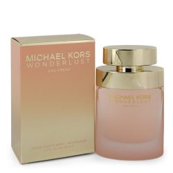 Michael Kors Wonderlust Eau Fresh By Michael Kors Eau De Toilette Spray 3.4 Oz For Women #547269