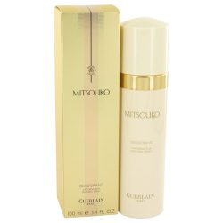 Mitsouko By Guerlain Deodorant Spray 3.4 Oz For Women #531935