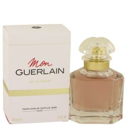Mon Guerlain By Guerlain Eau De Parfum Spray 1.6 Oz For Women #538704