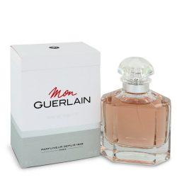Mon Guerlain By Guerlain Eau De Toilette Spray 3.3 Oz For Women #545808