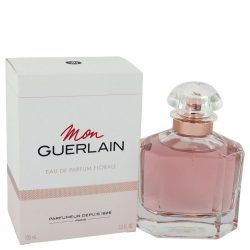 Mon Guerlain Florale By Guerlain Eau De Parfum Spray 3.4 Oz For Women #541999