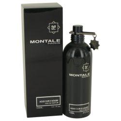 Montale Aoud Cuir Darabie By Montale Eau De Parfum Spray (Unisex) 3.4 Oz For Women #536041