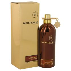 Montale Aoud Forest By Montale Eau De Parfum Spray (Unisex) 3.4 Oz For Women #540114