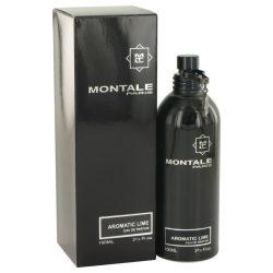 Montale Aromatic Lime By Montale Eau De Parfum Spray 3.3 Oz For Women #518252
