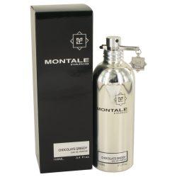 Montale Chocolate Greedy By Montale Eau De Parfum Spray (Unisex) 3.4 Oz For Women #536038
