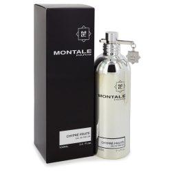 Montale Chypre Fruite By Montale Eau De Parfum Spray (Unisex) 3.4 Oz For Women #542505