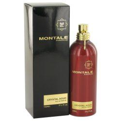 Montale Crystal Aoud By Montale Eau De Parfum Spray 3.3 Oz For Women #518273