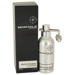Montale Fruits Of The Musk By Montale Eau De Parfum Spray (Unisex) 1.7 Oz For Women #536050