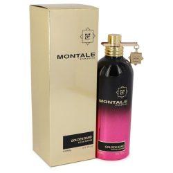 Montale Golden Sand By Montale Eau De Parfum Spray (Unisex) 3.4 Oz For Women #542515