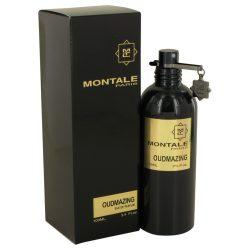 Montale Oudmazing By Montale Eau De Parfum Spray 3.4 Oz For Women #539172