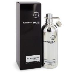 Montale Patchouli Leaves By Montale Eau De Parfum Spray 3.4 Oz Oz For Women #545622